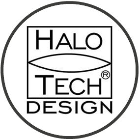 Halo Tech Design