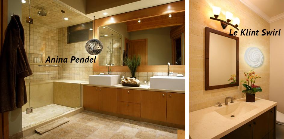 lys badeværelse Belysning på badeværelse   Din guide med gode råd! lys badeværelse